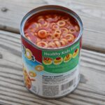 Here's Why SpaghettiOs Are Not Vegan