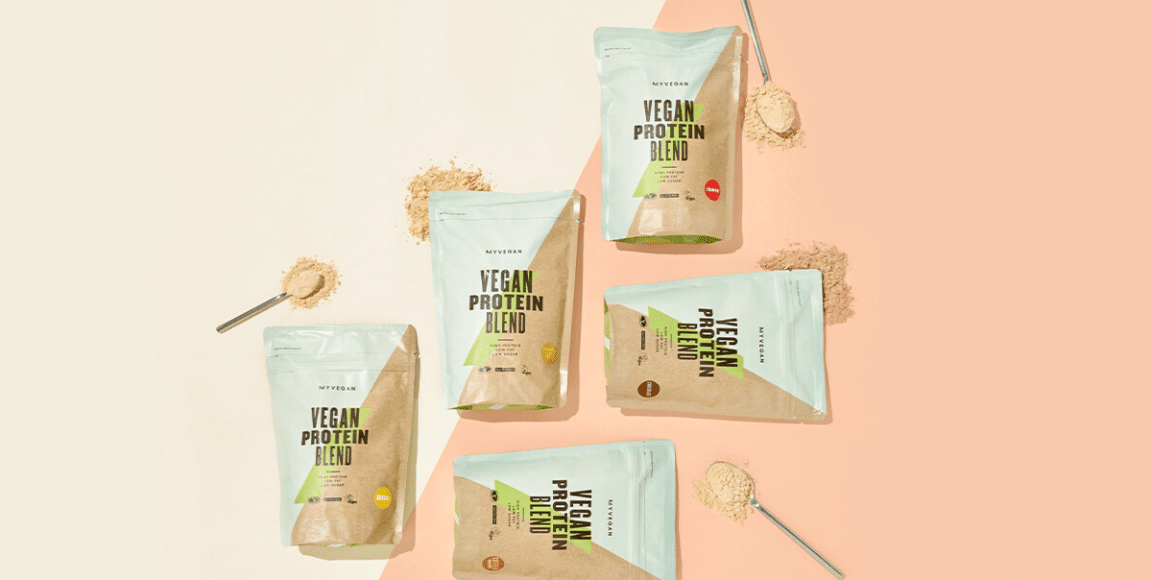 The 6 Best Vegan Low Carb Protein Powders in 2021