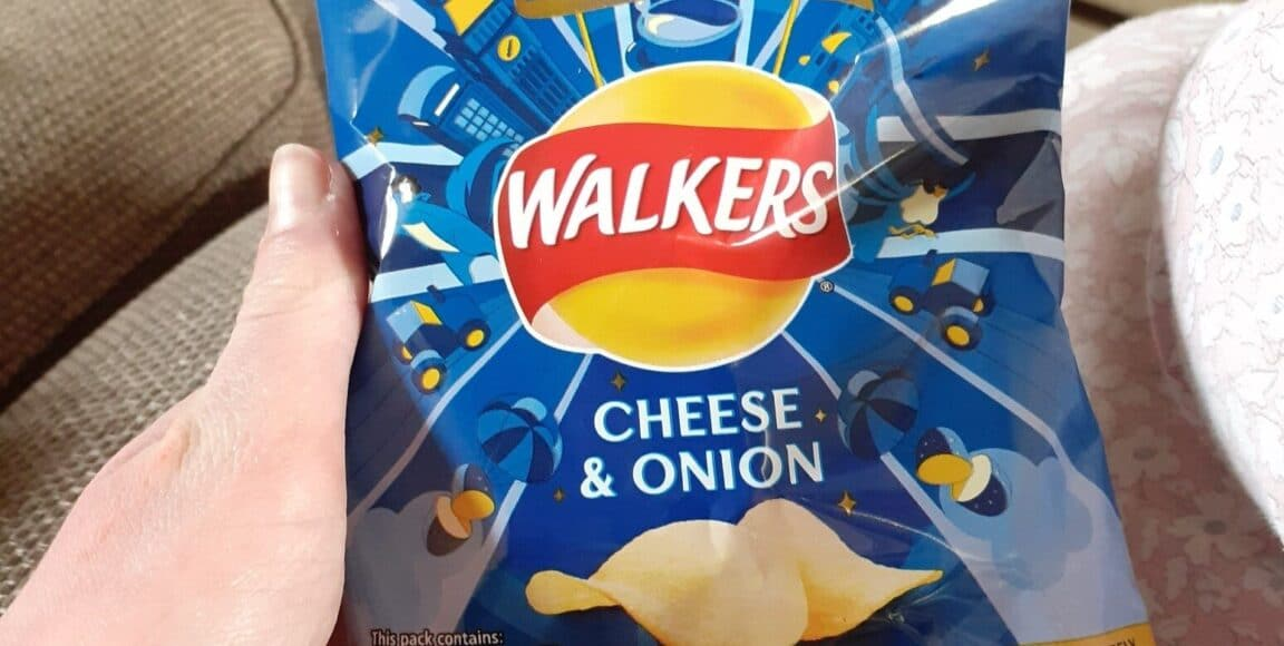Which Walkers Crisps Are Vegan?