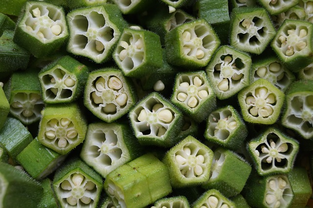 Where to Buy Okra & Find it in the Grocery Store