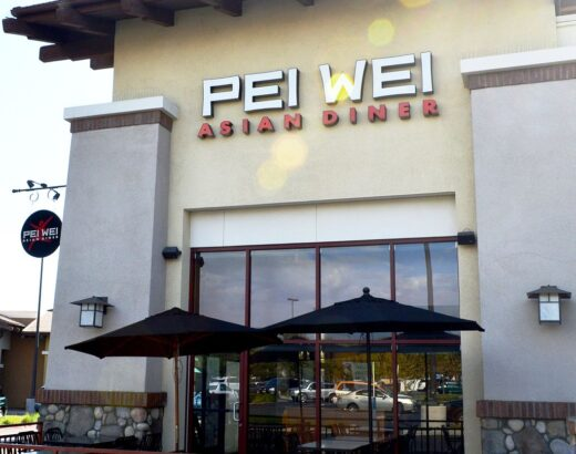How to Order Vegan at Pei Wei (Updated in 2021)