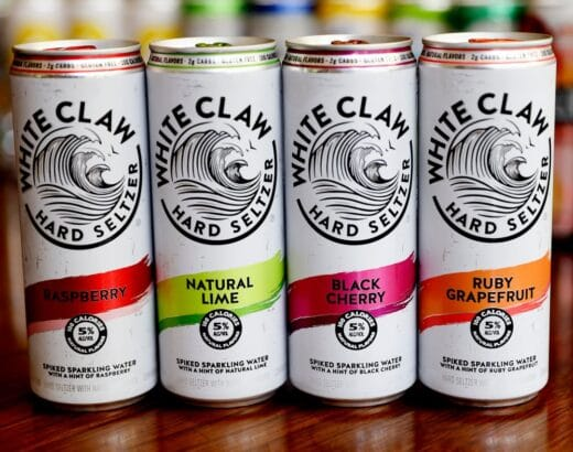 Is White Claw Suitable For Vegans? (Here's all you need to know)
