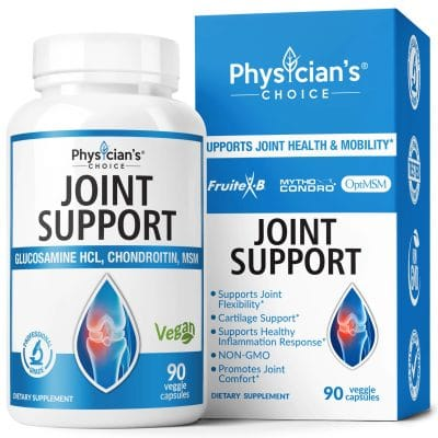 physician's choice joint supplement