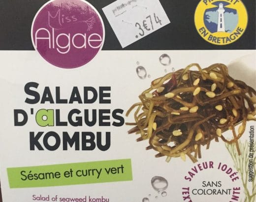 Kombu 101: Where To Buy It And How To Use It