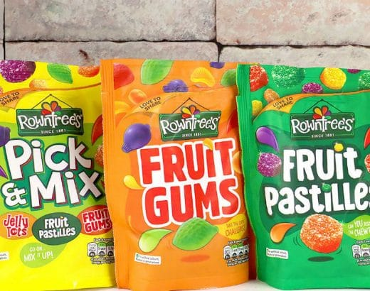 Which Rowntree's Sweets Are Vegan? – Quick Product Breakdown