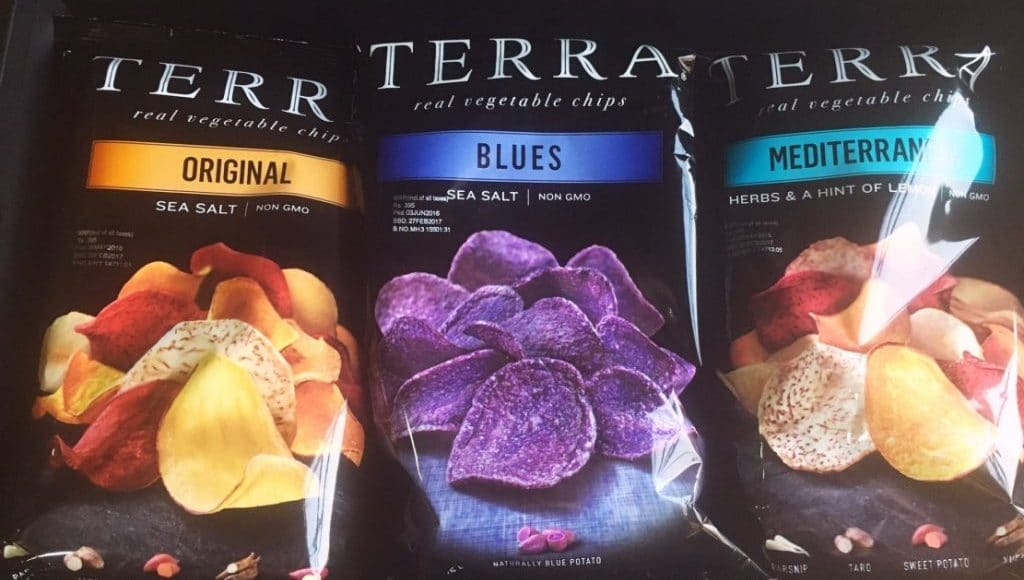 Are Terra Chips Vegan? – Quick Product Breakdown