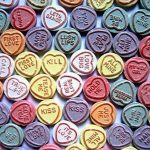 Are Love Hearts Vegan? (Here's all you need to know)