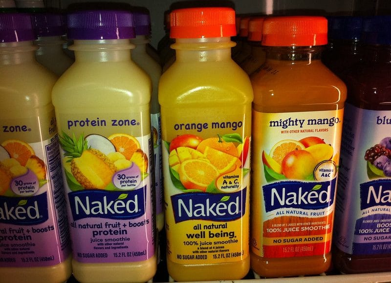 Is Naked Juice Vegan? Here's What I Learned From My Research