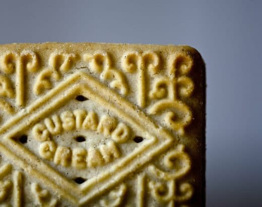 Are Custard Creams Vegan? (Here's all you need to know)