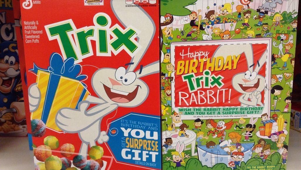 Are Trix Vegan? We Did Some Research To Find Out