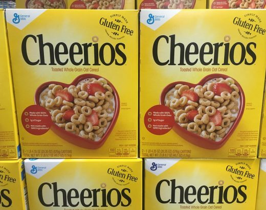 Are Cheerios Vegan? We Did Some Research To Find Out