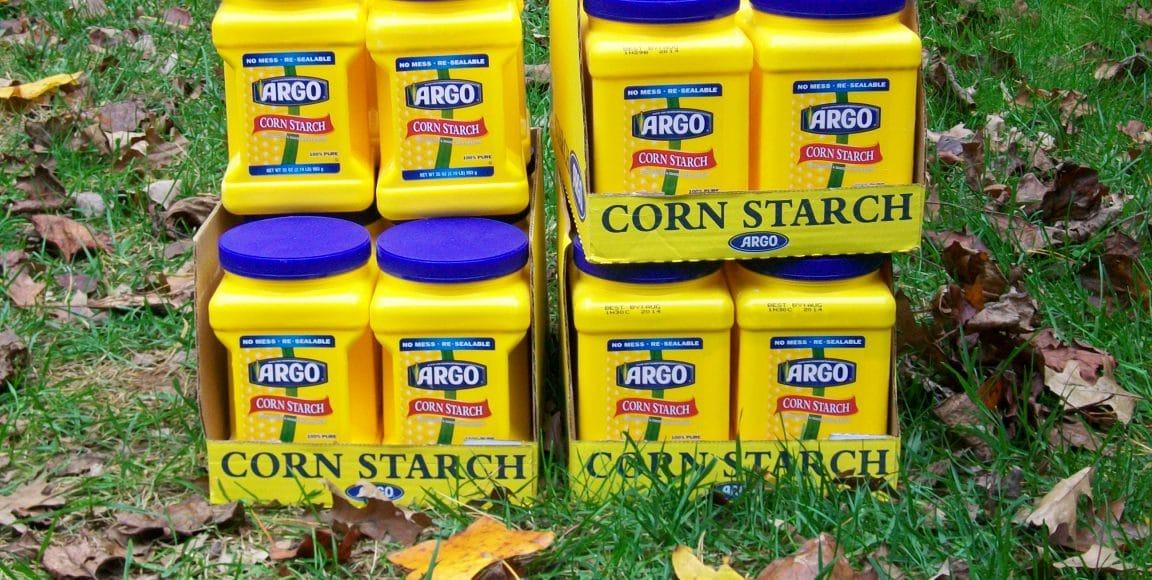 Where To Buy Cornstarch & Find It In Grocery Stores