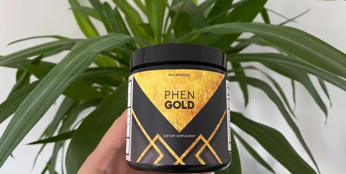 PhenGold Review – Is It REALLY Worth It?