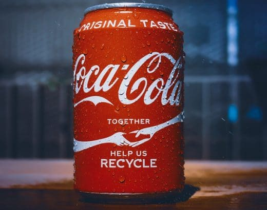 Is Coca Cola Vegan? Here's Everything You Need To Know